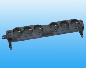 Rotable Socket (GRB0303)