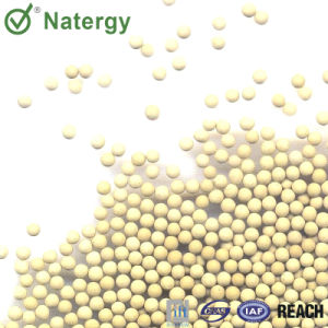 Pure Molecular Sieve 3A for Machine Filling (Size 0.8-1.2mm)