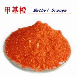 a qualitative experiment on orange ii and methyl orange Qualitative tests for alcohols - organic chemistry - lab manual the orange chromium cr6+ ion is being reduced to the blue-green cr3+ ion 2-methyl-2-propanol 1-butanol docsitycom 2-butanol (s-butyl alcohol.
