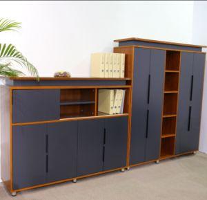MDF MFC Cupboard Filing Cabinet for Office Furniture (DA-008)