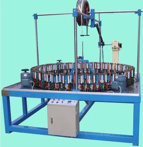 Cord Braiding Machine (90-120T-1)