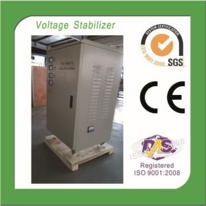 Portable Voltage Stabilizer