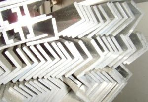 Aluminum Angle Bar 6061-T6 Many Size Available pictures & photos