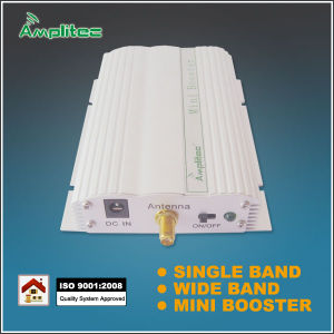 PCS Booster/ 10dBm Single Band Mini Booster (C10B-PCS)
