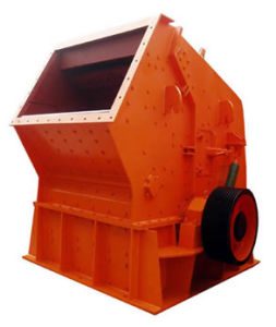 Impact Crusher (PF) pictures & photos