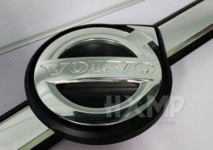 Metal Custom Car CNC Machined Automotive Parts