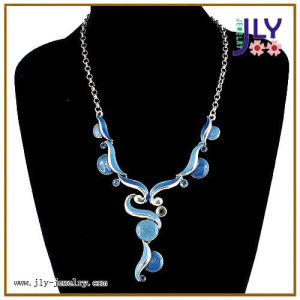 Fashion Costume Jewelry Necklace (JLY-0971) pictures & photos