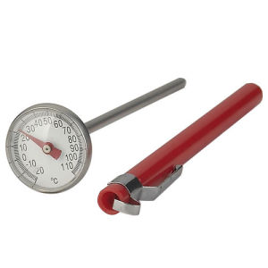 Thermometer Factory pictures & photos