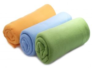 Coral Fleece Throws, Soft and Comfortable to Use pictures & photos