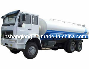 Sinotruk HOWO Water Tank Truck /6x4 Water Tank Truck pictures & photos