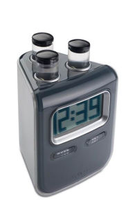 Water Powered Clock (XG3207)