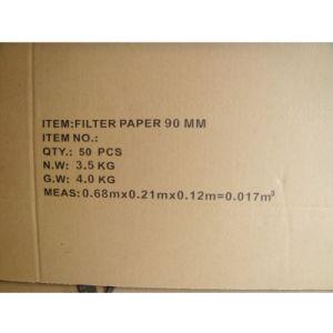Qualitative Filter Paper pictures & photos