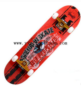 31 Inch Skateboard with Best Quality (YV-3108-3) pictures & photos