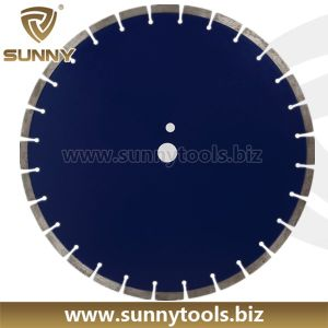 Sunny Laser Saw Blade Diamond Cutter (SY-DSB-004) pictures & photos