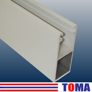 Good Quality and Affordable Aluminium Guide Rails for Roller Shutters (TMGR65A) pictures & photos