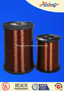 Polyesterimide/Polyamidimide Class200 Enameled Wire