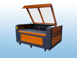 CNC CO2 Wood Glass Laser Engraving Machine Flc1512 pictures & photos
