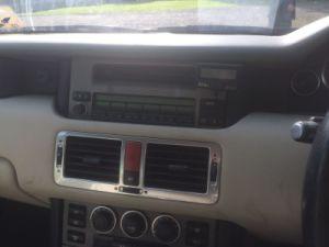 Land Rover Range Rover Car DVD Player pictures & photos
