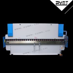 CNC Machine/ Hydraulic Bending Machine/ Plate Bending Machine pictures & photos