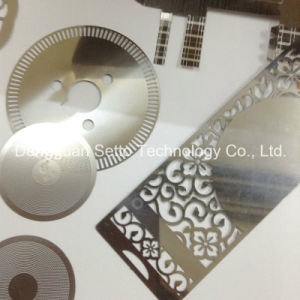 Metal Etching Stainless Steel Craft Factroy