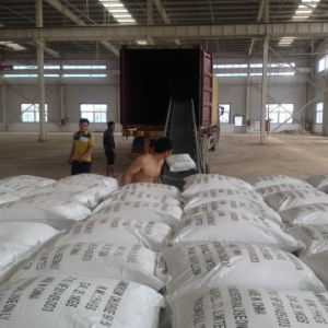 Competitive Price for Zinc Chloride Zncl2 CAS No.: 7646-85-7 pictures & photos
