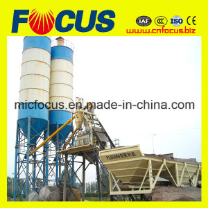 25m3/H, 35m3/H, 50m3/H Low Price Concrete Mixing Plant for Sale pictures & photos