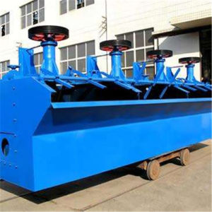 High Efficiency Flotation Machine for Gold Mining Equipment pictures & photos