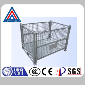 Upward Brand Mesh Container pictures & photos