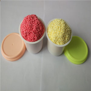 Pearl Ball Plastic Stationery Education Foam Modeling Clay pictures & photos