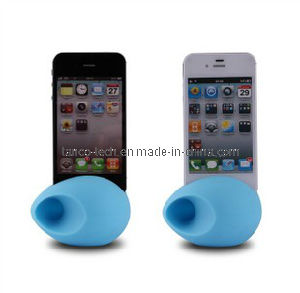 Music Egg Loudspeaker for iPhone 4S