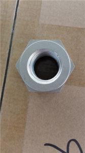 Nickel201 Alloy Hex Nut