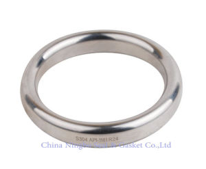 CS F5 F11 Sealing Rtj Ring Joint Gasket pictures & photos
