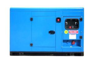 275kVA Cummins Silent Generator Set (ETCG275)