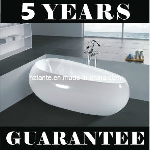 2016 New Solid Surface Free Standing Bathtub (LT-JF-8036) pictures & photos