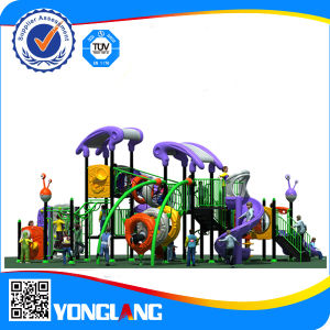 Kids Outdoor Entertainment Equipment Outdoor Play Yard pictures & photos