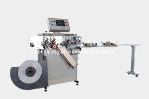 Semi-Automatic Aluminum Venetian Blind Making Machine (SN-B-100)