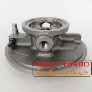 Bearing Housing 722282-0001/722282-0021/703881-0001 for Gt2052V Oil Cooled Turbochargers pictures & photos