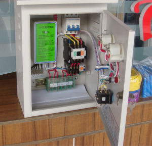 Three Phase Control Box 1.5kw-7.5kw pictures & photos