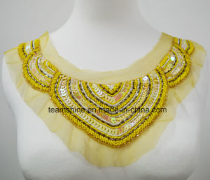 2015new Brass Collar Necklace pictures & photos