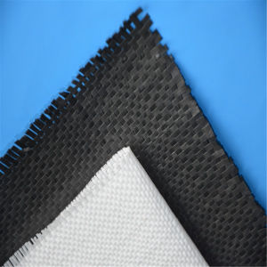 PP Woven Ground Cover/ Geotextile/Weed Barrier pictures & photos