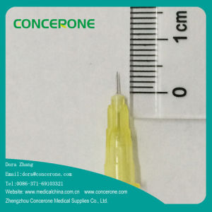 Hypodermic Needle for Beauty 30g 4mm pictures & photos