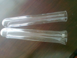 Glass Shell for HID Lamp pictures & photos