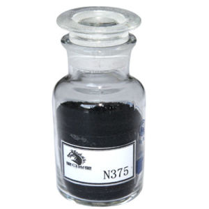 China Supplier Wet Process Granule of Carbon Black pictures & photos