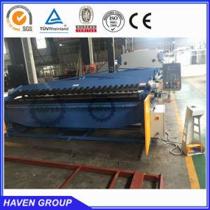 CNC Hydraulic Pan Box Press Brake machine W62k series pictures & photos