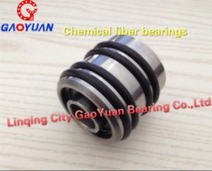 Bn25-10tvv P43 Chemical Fiber Bearing 6005V pictures & photos