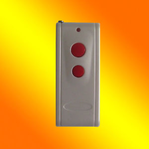 RF Remote Control with 2 Buttons (YCF128)
