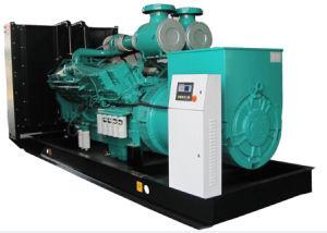 22kw-1000kw Diesel Generator with Cummins Engine pictures & photos