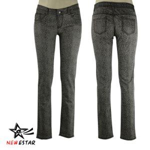 2015 Fashion Women Denim Jeans (nes1183)