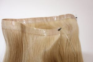 Human Hair Flip in Hair Extensions pictures & photos