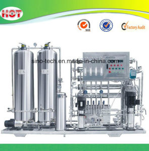 Drinking Water Treatment System/Plant/Equipment pictures & photos